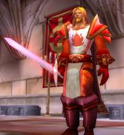 Felian the Crusader