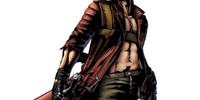 Dante (DMC)