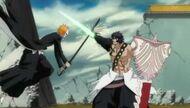 Ichigo vs Amagai