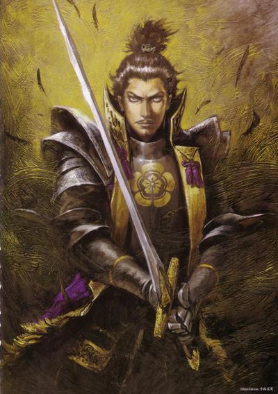Nobunaga (SW3 art)