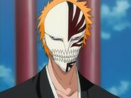 Ichigo Masked