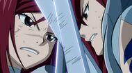 Scarlet vs Knightwalker