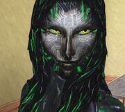 SHODAN-Humanoid Form
