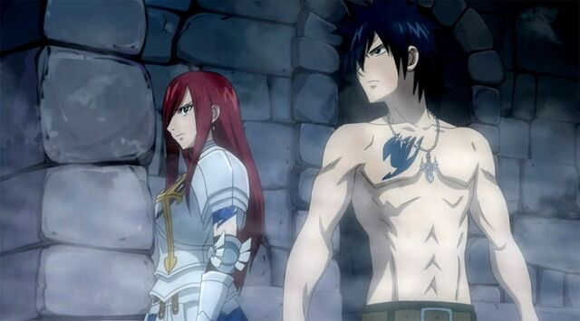 File:Erza and Gray comeback.jpg