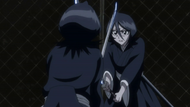 Rukia vs Reigai Rukia