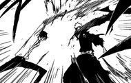 Ichigo vs Tsukishima