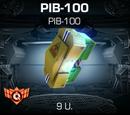 PIB-100