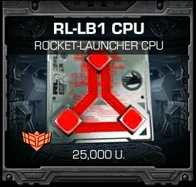 RL-LB1 CPU