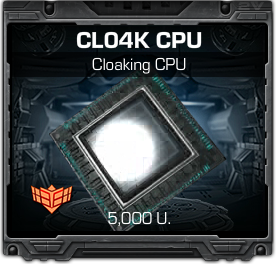 CL04K CPU