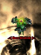 Boss Sibelonit