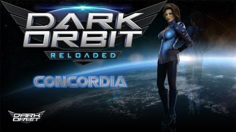 DarkOrbit-CONCORDIA-let's destroy the battle station