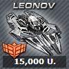 Leonov Icon