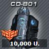 CD-B01 Icon