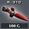 R-310 Icon