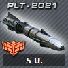 PLT-2021 Icon