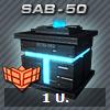 SAB-50 Icon