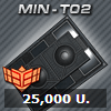MIN-T02 Icon