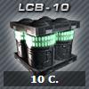 LCB-10 Icon