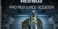 Verteilter Ressourcen-Booster