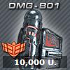 DMG-B01 Icon