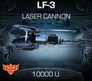Laser LF-3