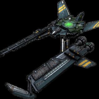 DarkOrbit Ships