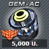 GEM-AC Icon