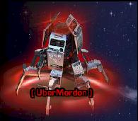 Uber Mordon