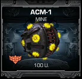 ACM-1