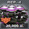 REP-4 Icon