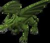 Green dragon 1