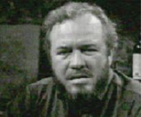 Sam Evans