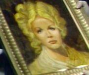 Laura's Portrait
