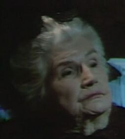 Edith Collins