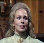Catherine Harridge