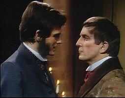 Quentin warns Barnabas