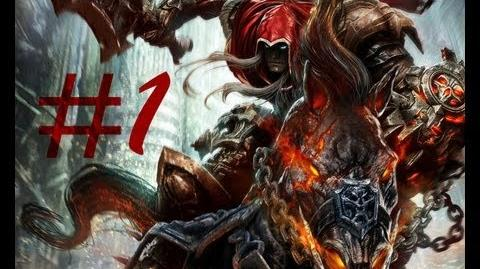 Darksiders Part 1