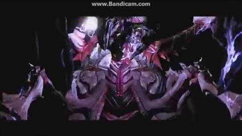 Darksiders 2 Basileus and Achidna Apocalptic-0