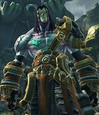 Maker armor set piece thumb