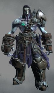 DLCArmor Abyssal