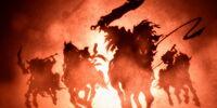 Horseman (Collectible)