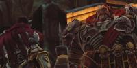 Thane's Quest