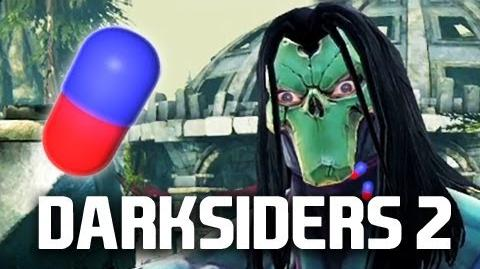 Bro Team - Darksiders 2