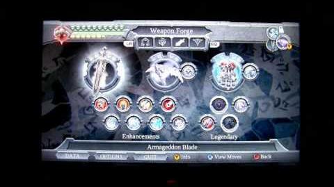Darksiders - Battle Hardened Achievement Trophy Guide