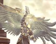 Archon Rod of Arafel
