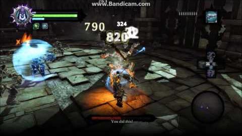 Darksiders 2 Soul Arbiter Apocalptic