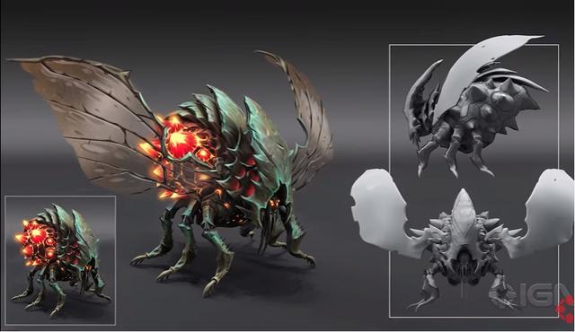 File:Darksiders III bug enemy.PNG