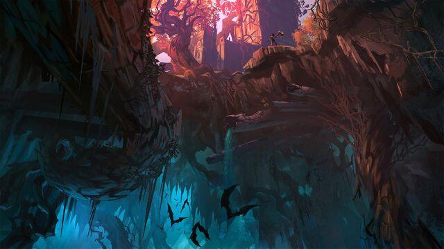 File:Darksiders III - Art 2.jpg