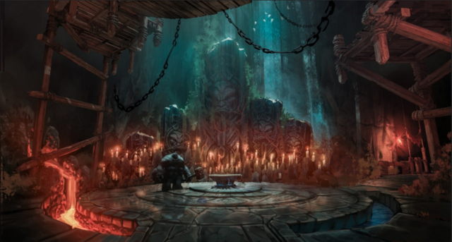 File:Darksiders III Ulthane's Lair Concept Art.PNG
