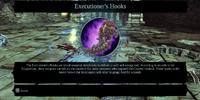 Executioner's Hooks